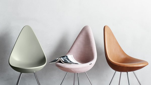 10 Arne Jacobsen Designs We Love