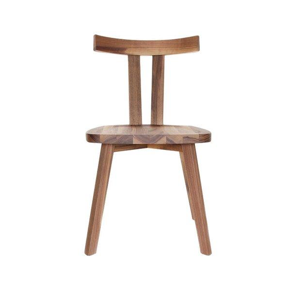 Gervasoni Gray 23 Chair