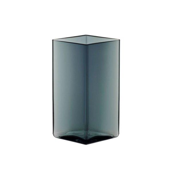 Iittala Ruutu 7 Inch Tall Vase