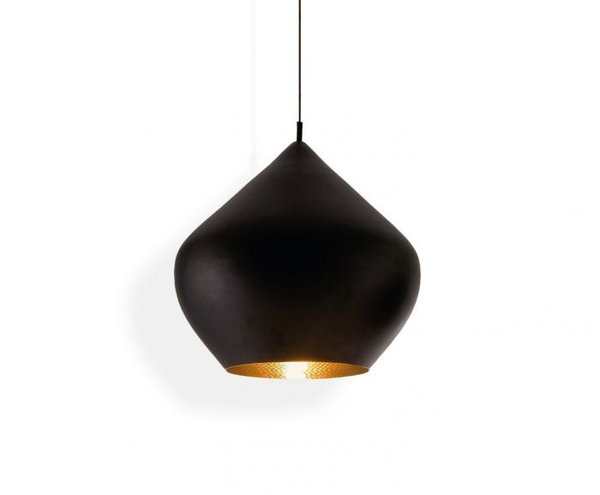Tom Dixon Beat Light Pendant – Stout
