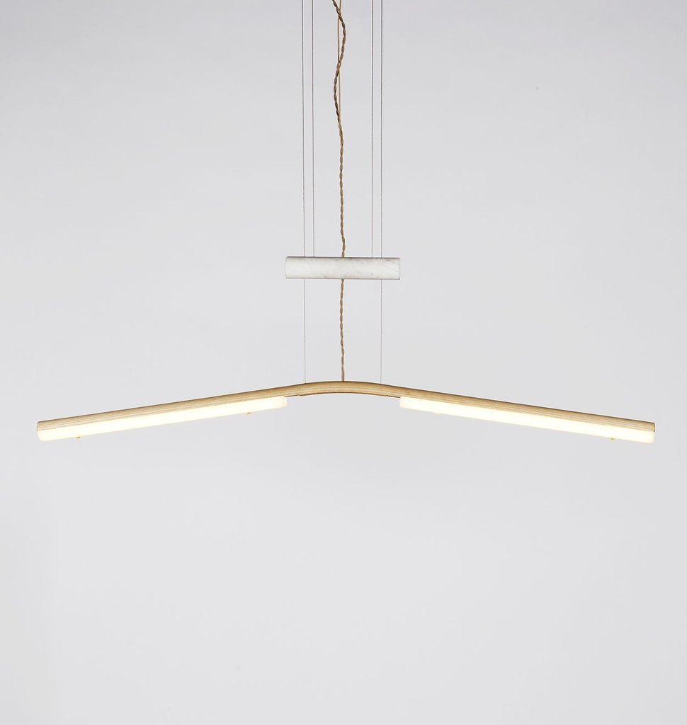 Roll hill counterweight pendant light by yliving dwell roll hill counterweight pendant light aloadofball Images
