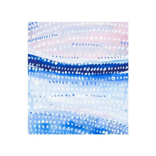 Shorelines 33 by Martha Oakes