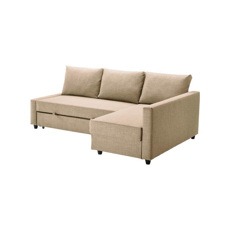Ikea Friheten Sleeper Sectional