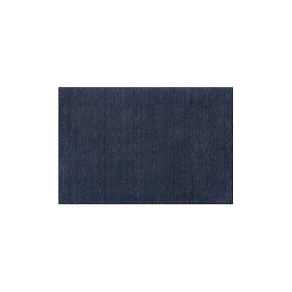 Baxter Indigo Wool Rug