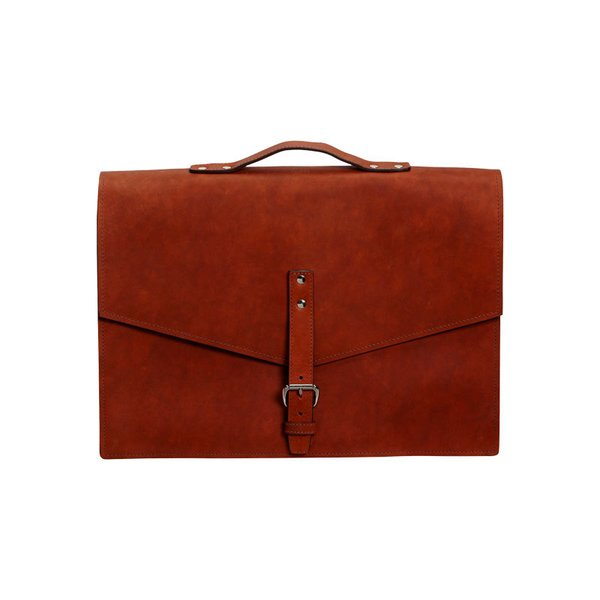 Slate Collection Redmond Satchel - Medium