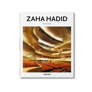 Zaha Hadid (Basic Art Series 2.0)