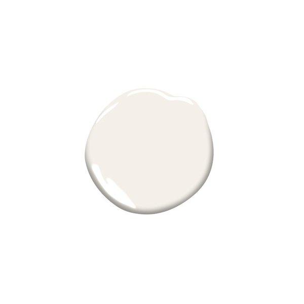 Benjamin Moore Paint - Atrium White