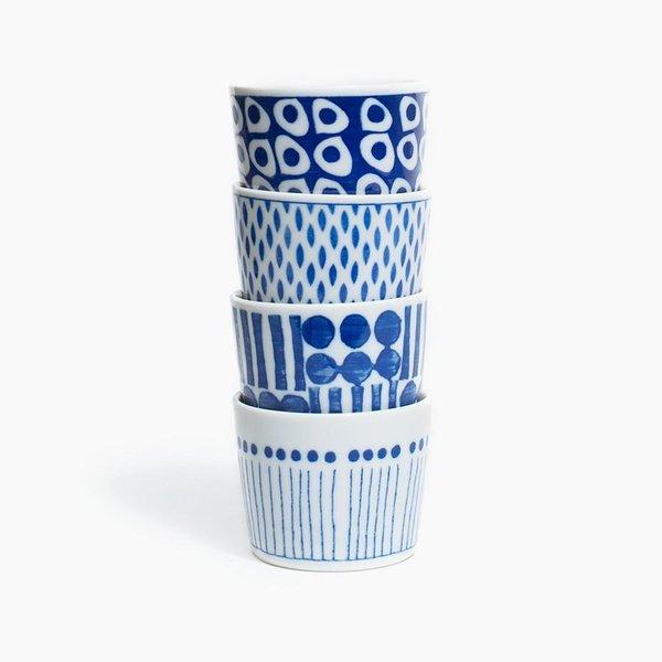 Poketo Japanese Tea Cup