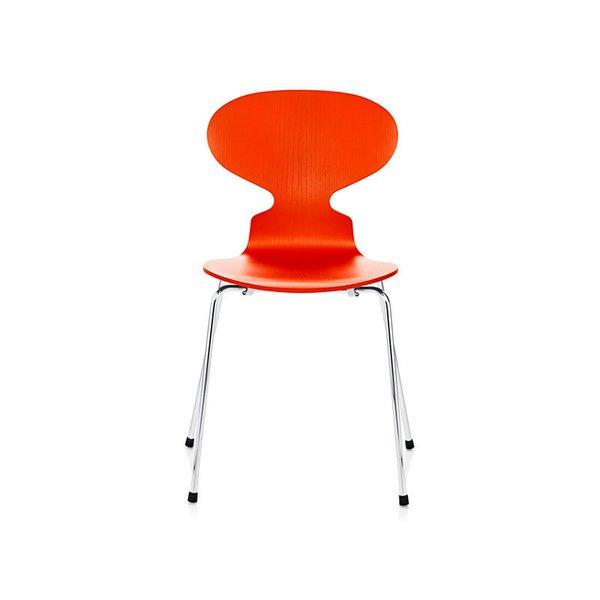 Fritz Hansen 4 Leg Ant Chair Color