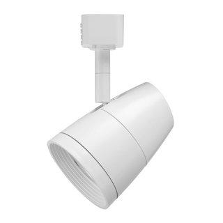Juno Trac-Lites™ Economy LED Cone Trac Head