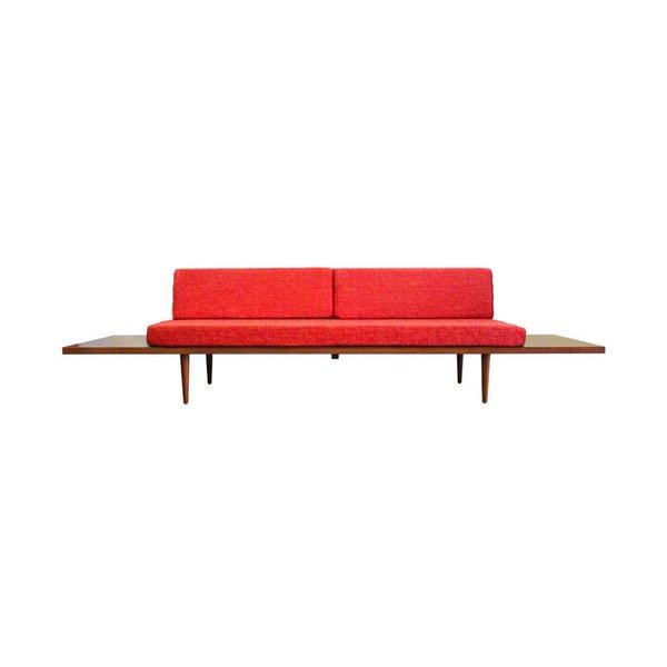 Casara Modern Horizon Daybed Sofa