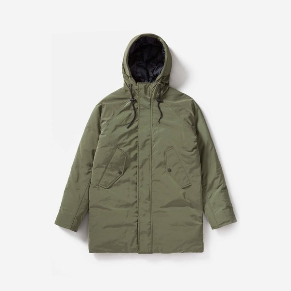 Everlane Unisex Winter Parka