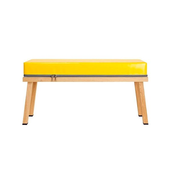 Visser and Meijwaard Truecolors Bench