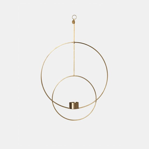 Ferm Living Hanging Tealight Deco