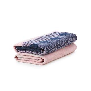 Normann Copenhagen Ekko Throw Blanket