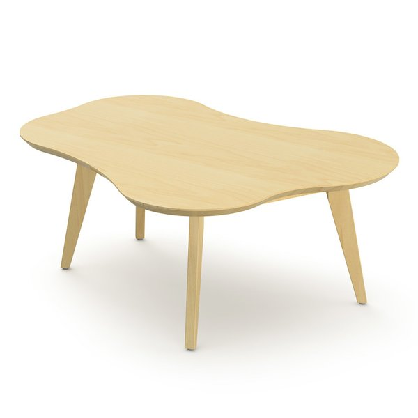 Knoll Risom Amoeba Coffee Table