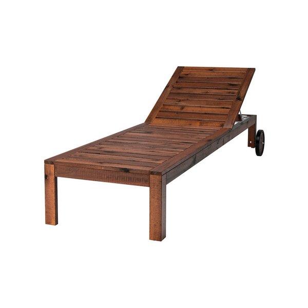 IKEA ÄPPLARÖ Chaise