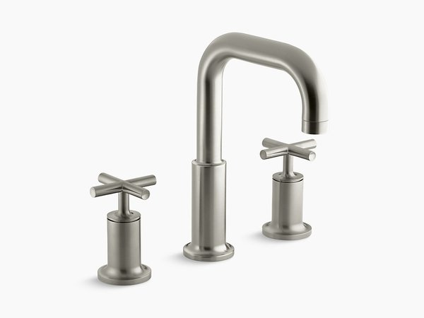 Kohler Purist Deck-Mount Bath Faucet Trim