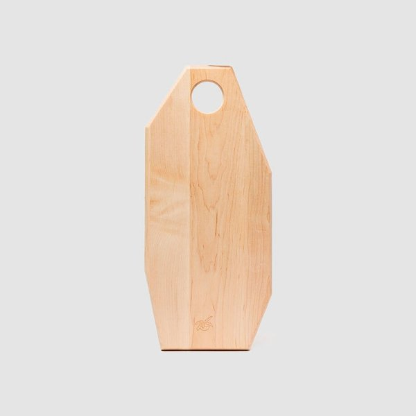 Hawkins New York Amoeba Cutting Board – Medium