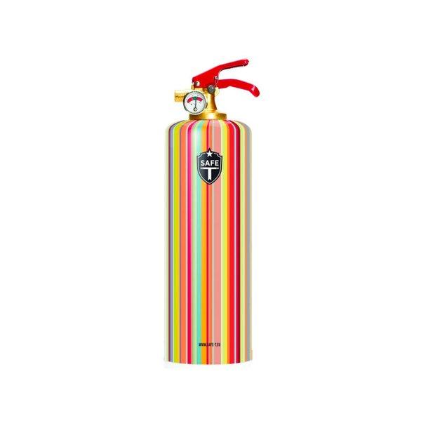 Safe-T Fullcolors Designer Fire Extinguisher