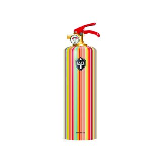 Safe-T Fullcolors Designer Fire Extinguisher