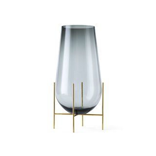 Menu Glass Echasse Vase