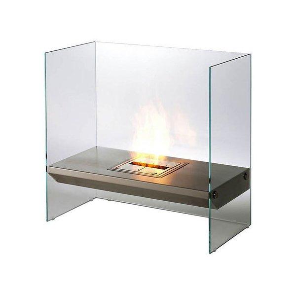 EcoSmart Fire Igloo Fireplace