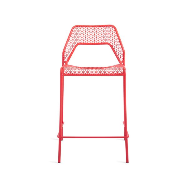 Blu Dot Hot Mesh Counterstool