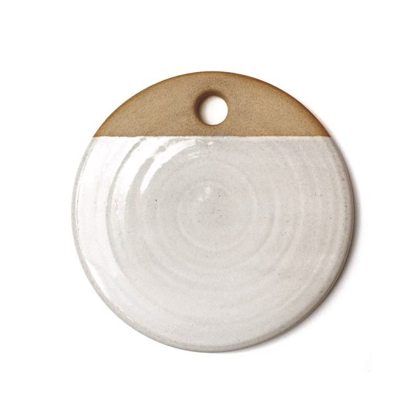 Farmhouse Pottery Cheese Stone