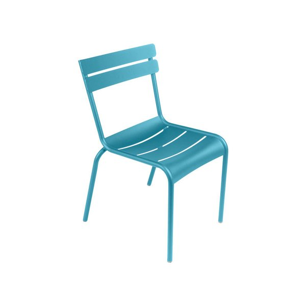 Fermob Luxembourg Stacking Chair – Set of 4