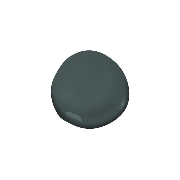 Benjamin Moore Paint - Dark Pewter