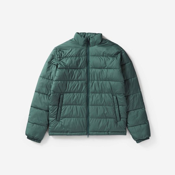 Everlane Men's Lightweight Puffer Jacket