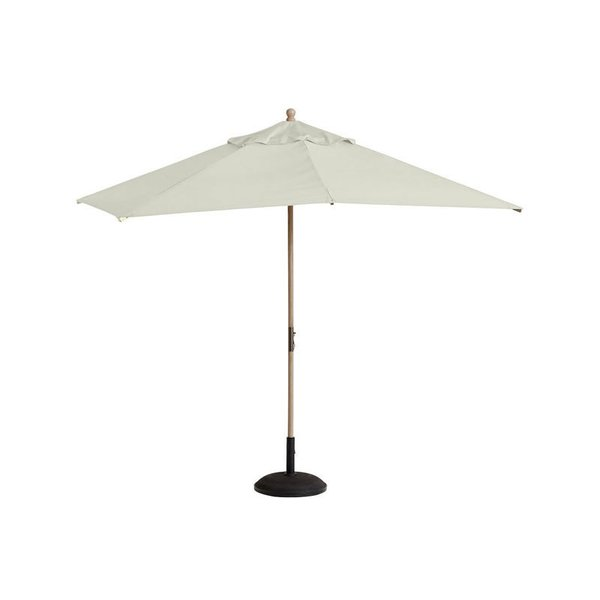 Pottery Barn Rectangular Market Umbrella – Solid