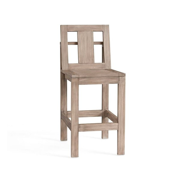 Pottery Barn Indio Barstool