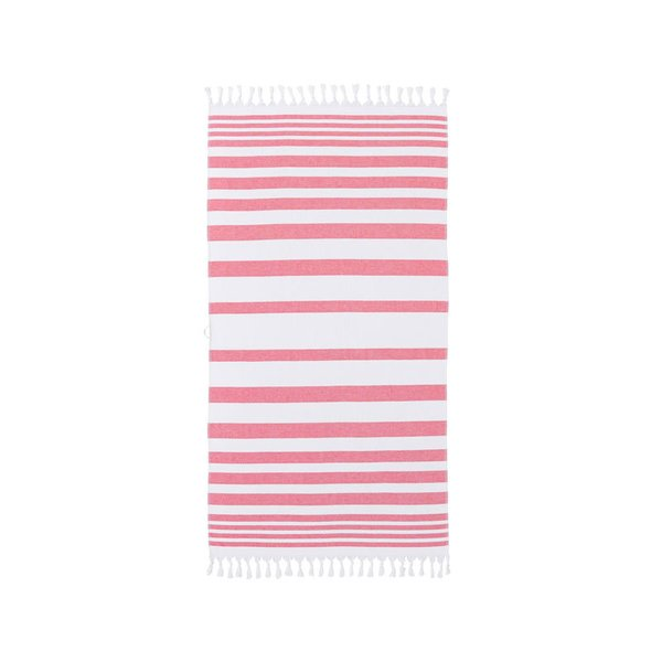 Pottery Barn Turkish Striped Beach Towel