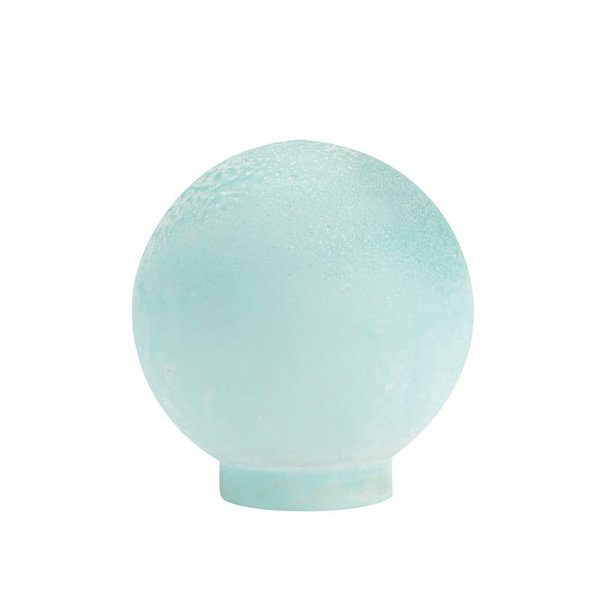 Pottery Barn Seaglass Globe Luminary