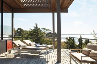 Outfit Your Perfect Patio for Less During Design Within Reach's Outdoor Sale