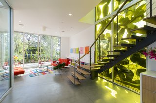 Top 5 Homes of the Week With Exuberant Interiors
