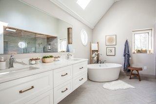 Ramsey Bathroom Remodel