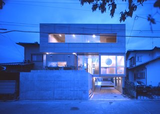 Minamigawa Residence