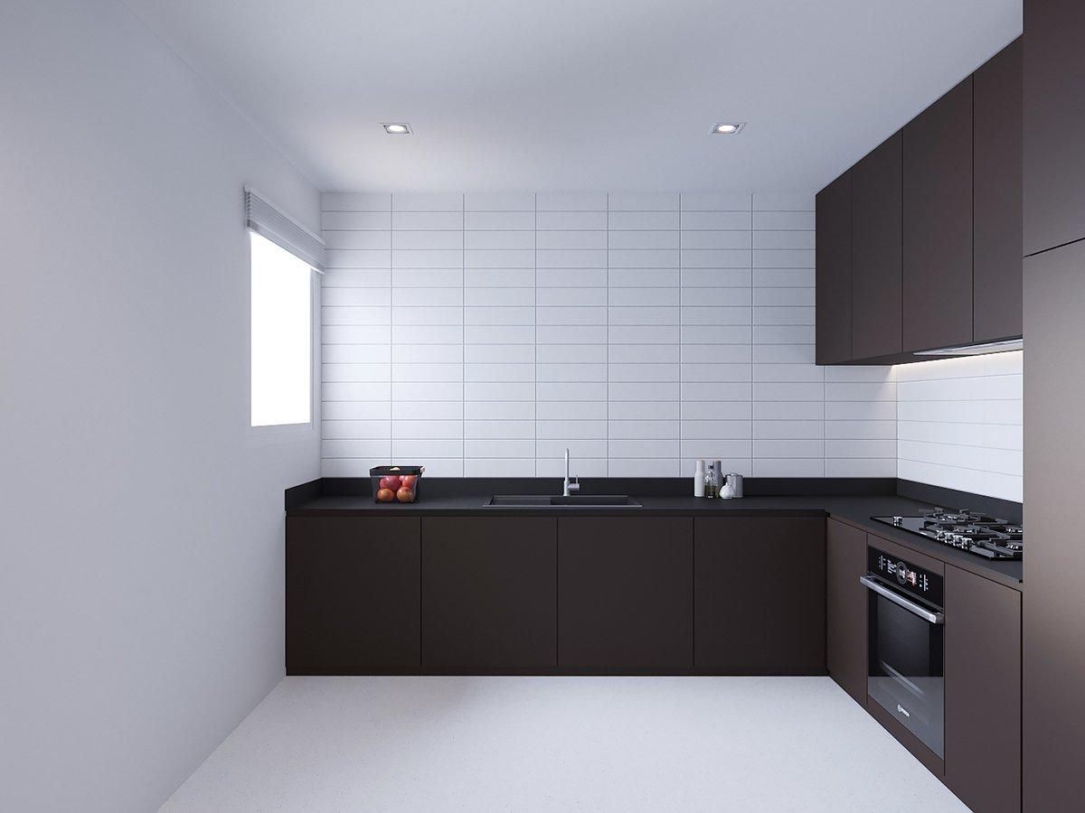 Kitchen  Best Photos from AT | Wohnung