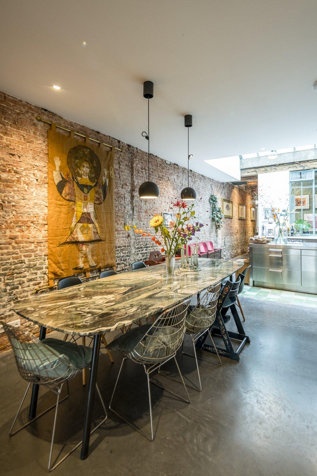 Kitchen -  The Prinseneiland House