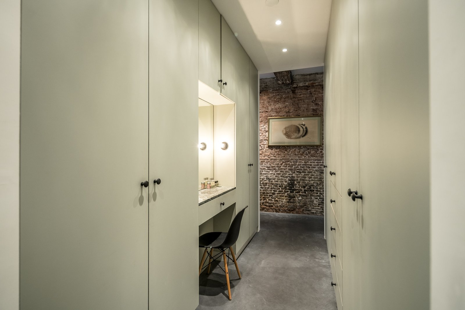 Bedroom -  The Prinseneiland House