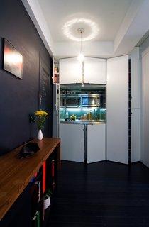 Park Avenue Studio