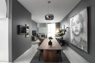 Marda Loop Residence