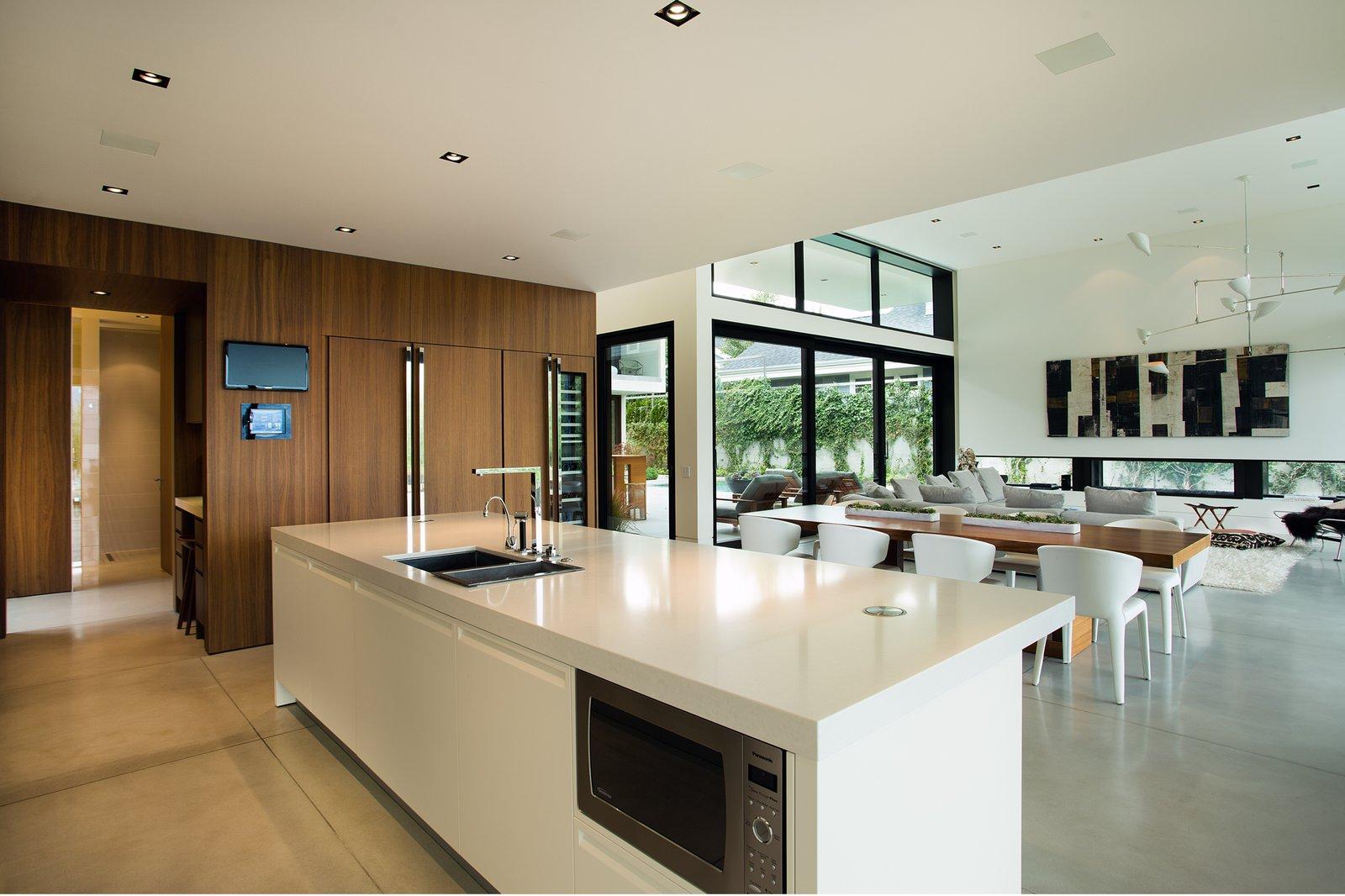 Engineered Wood Floors Kitchen