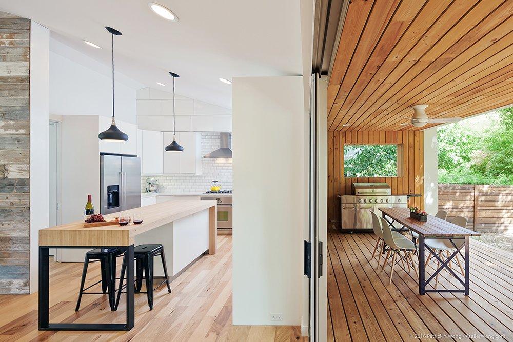 Kitchen  Y House by coxist studio