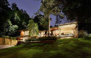 Kessler Residence