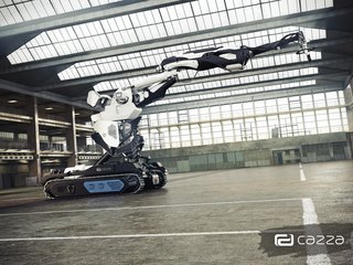 Meet 3 Robots That Could Be Changing the Construction Industry - Photo 5 of 6 -