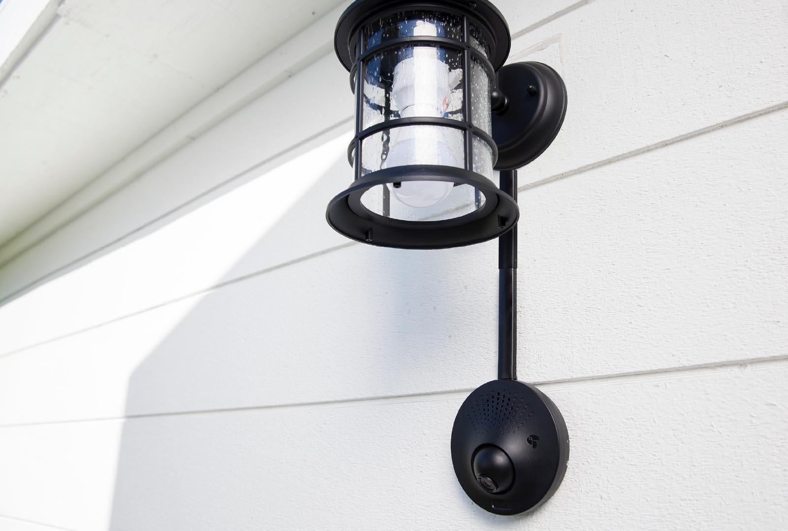 Photo 7 of 9 in 5 of the Best-Looking Home Security Systems Out There